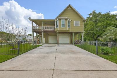 Dickinson Single Family Home For Sale: 140 5th Street