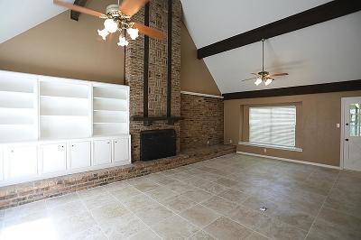 Conroe Single Family Home For Sale: 647 Atlanta Park