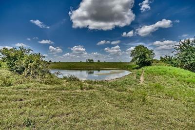 Weimar Farm & Ranch For Sale: Tbd Vornsand Road