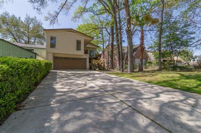 Montgomery Single Family Home For Sale: 130 April Wind Court