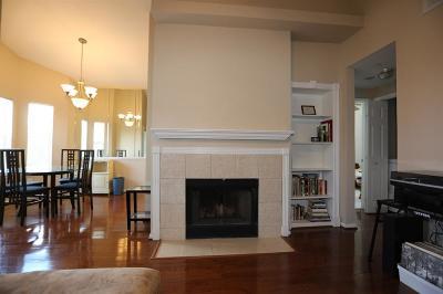 Houston TX Condo/Townhouse For Sale: $225,000