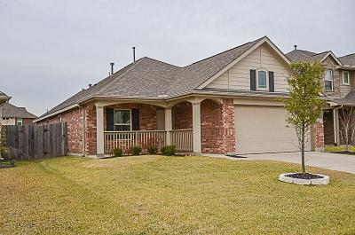 Tomball, Tomball North Rental For Rent: 12934 Taper Reach