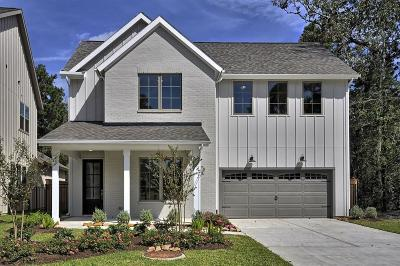 Montgomery Single Family Home For Sale: 114 Grant Cove Drive SW
