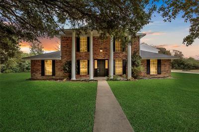 Fresno Single Family Home For Sale: 3311 Nail Street