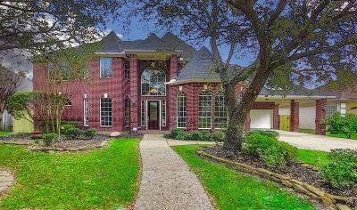 Spring Single Family Home For Sale: 16006 Conners Ace Drive