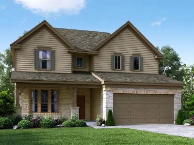 Cypress Single Family Home For Sale: 8819 Chapada Highlands Drive
