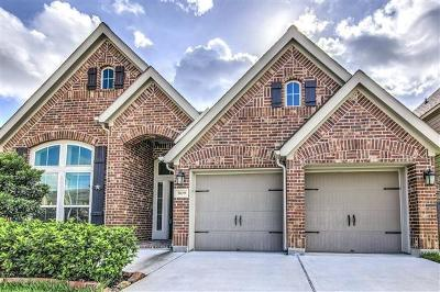 Pearland Single Family Home For Sale: 3109 Seneca Landing Lane