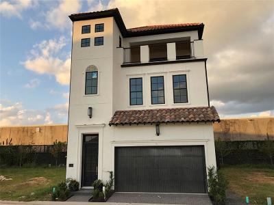 Houston Single Family Home For Sale: 7542 Little Caprese Lane