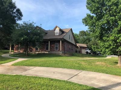 Montgomery Single Family Home For Sale: 11523 Royal Hill Court