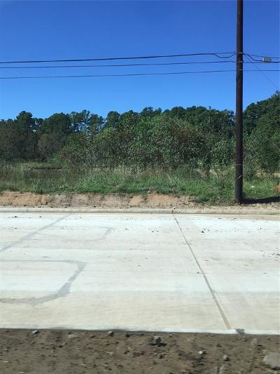 Spring TX Residential Lots & Land For Sale: $879,900