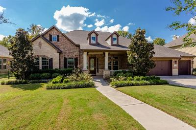 Fulshear TX Single Family Home For Sale: $409,900