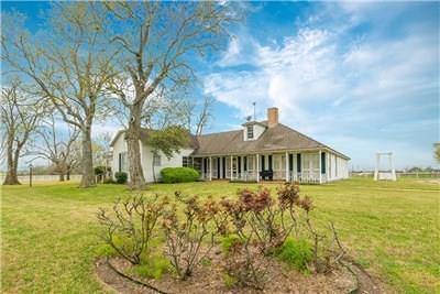 Colorado County Country Home/Acreage For Sale: 501 Seifert Loop