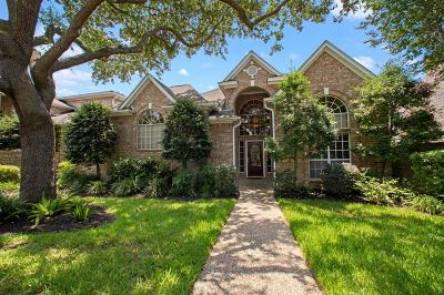 Houston TX Single Family Home For Sale: $275,000