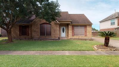 Pearland Single Family Home For Sale: 4006 Ivywood Drive