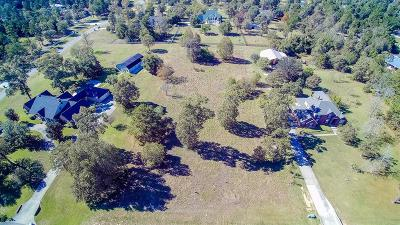 Montgomery Residential Lots & Land For Sale: 11518 Kingridge Court