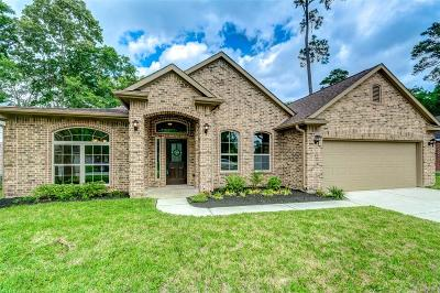 Crosby Single Family Home For Sale: 502 Sea Anchor Way