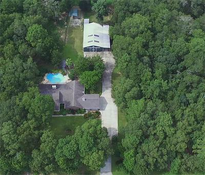 Porter Single Family Home For Sale: 19443 Mersey Drive