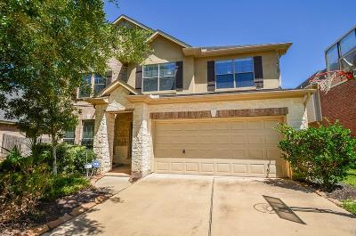 Riverstone Single Family Home For Sale: 4122 Regal Stone Lane