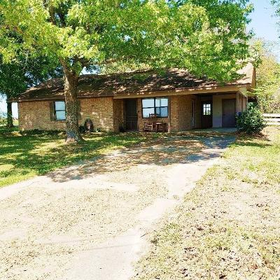 Bellville Single Family Home For Sale: 840 W Hacienda Road