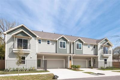 Single Family Home For Sale: 2314 Gagne