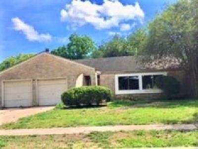 Friendswood Single Family Home For Sale: 16622 Oxnard Lane