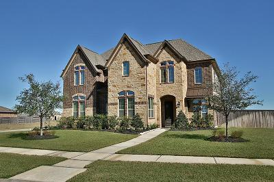 Manvel Single Family Home For Sale: 4329 Buffalo Berry Lane