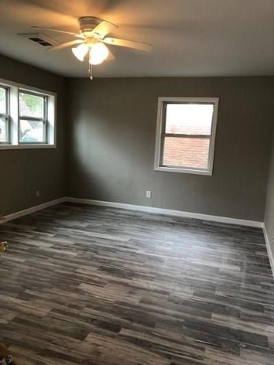 Dickenson, Dickinson Rental For Rent: 2802 Greenbriar Street