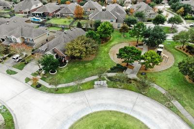 Cypress Single Family Home For Sale: 18327 E Willow Oak Bend Drive