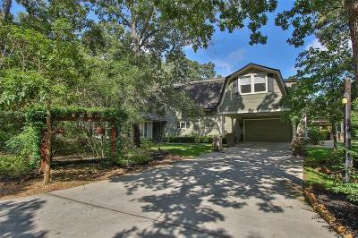 Magnolia Single Family Home For Sale: 22403 Glenmont Estates Boulevard