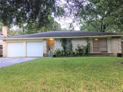 Spring Single Family Home For Sale: 4223 Enchantedgate Drive