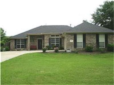 Bellville Single Family Home For Sale: 115 Briar Ridge