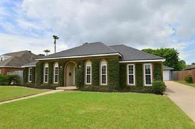 Galveston County Rental For Rent: 3 Colony Park Circle