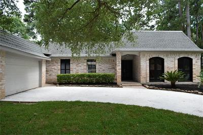 Single Family Home For Sale: 10915 Fawnview Drive