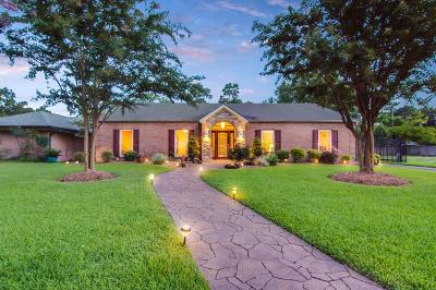 Briargrove Park Single Family Home For Sale: 10011 Valley Forge Drive