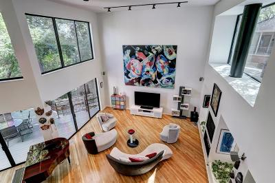 Houston Condo/Townhouse For Sale: 9151 Briar Forest Drive