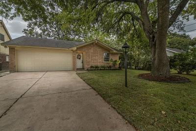 Oak Forest Single Family Home For Sale: 6007 Jim Street