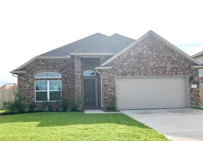 Baytown Single Family Home For Sale: 138 Rio Grande Drive