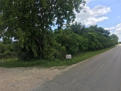 Katy Farm & Ranch For Sale: Beckendorff Road
