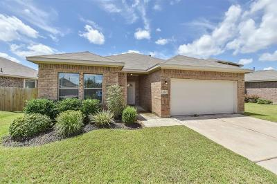 Magnolia Single Family Home For Sale: 175 Country Crossing Circle