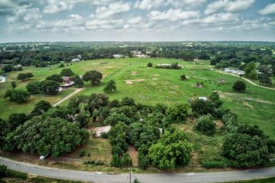 Washington County Country Home/Acreage For Sale: 2809 Old Gay Hill Road