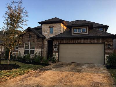 Cypress Single Family Home For Sale: 14618 Moccasin Ridge Drive