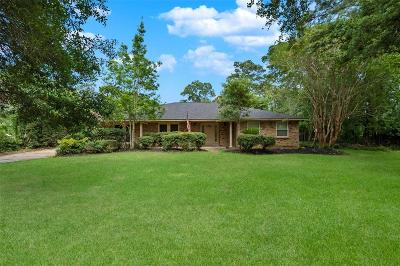 Single Family Home For Sale: 31604 Walnut Creek Road