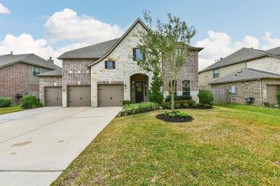 Humble Single Family Home For Sale: 13122 Tapper Ridge Lane