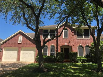 League City Single Family Home For Sale: 3210 Ivory Pointe Drive
