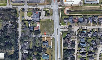 Missouri City Single Family Home For Sale: 1606 Flicker Drive