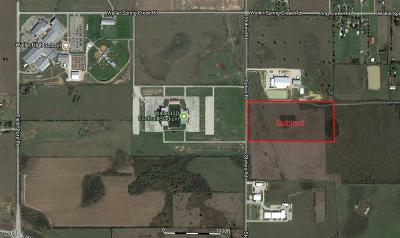 Waller Farm & Ranch For Sale: Stokes Road