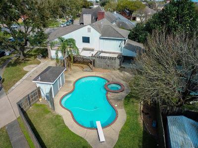 Deer Park Single Family Home For Sale: 1305 Asbury Lane