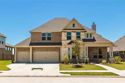 Houston Single Family Home For Sale: 8614 San Juanico Street