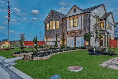 Kingwood TX Single Family Home For Sale: $229,990
