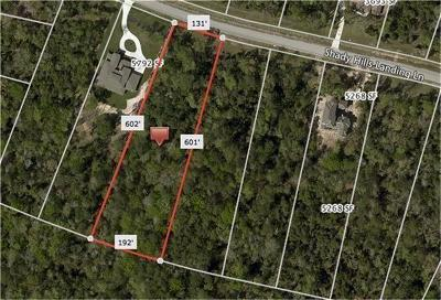 Spring Residential Lots & Land For Sale: 27318 Shady Hills Landing